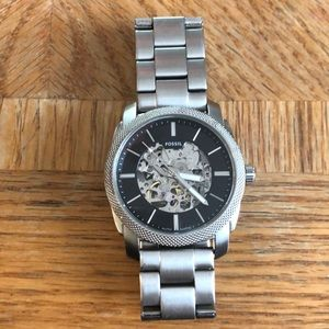Fossil Watch ME3114 automatic